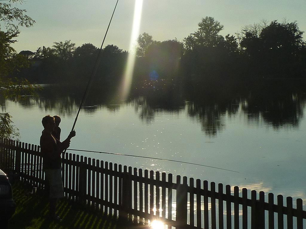 pêche aux gardons Tarn