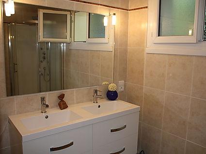 salle-de-bain du gite