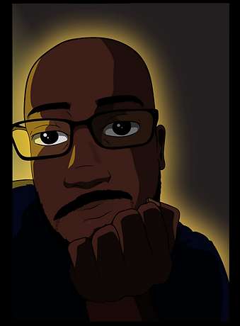 Fiverr Anime Portrait - Terry Blade .png