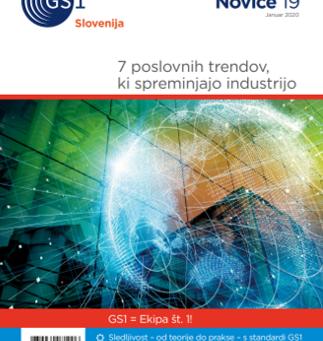 Intervju z Varuhom odnosov v verigi preskrbe s hrano v reviji GS 1 Slovenija