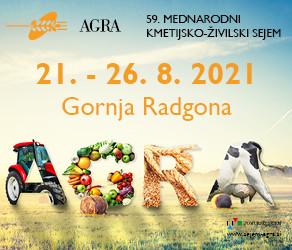 Sejem AGRA 2021: Posvet o nepoštenih praksah v verigi preskrbe s hrano