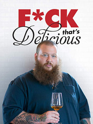 FUCK THAT'S DELICIOUS