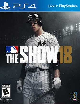 The Show 18