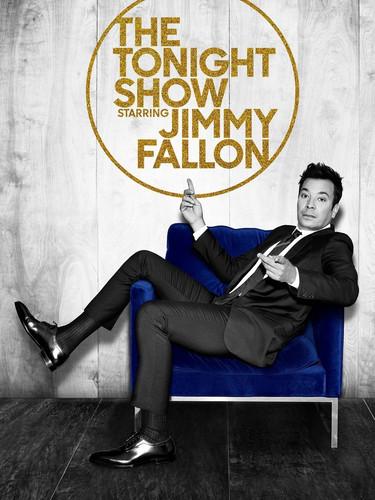 THE TONIGHT SHOW - JIMMY FALLON
