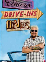 DINERS DRIVE-INS DIVES