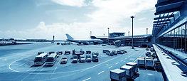 megacap ground handling service