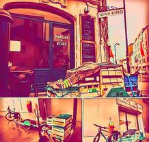 Vélojo & Totum Bistro - La Cantine