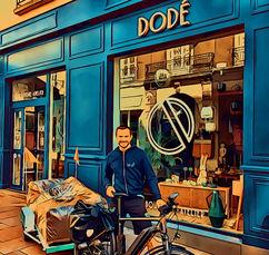 Vélojo & Dodé La Boutique Atelier
