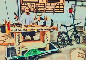 Vélojo & Association Gueules de Bois