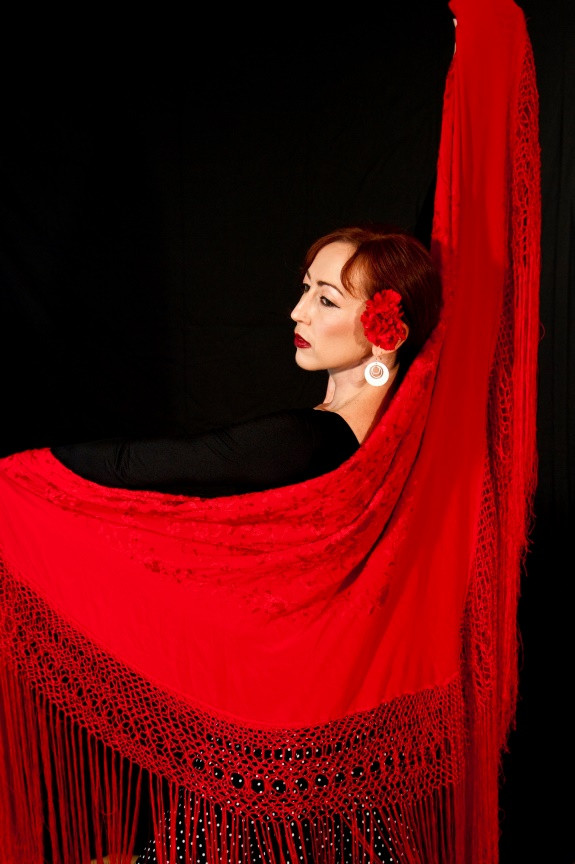 Paella Dinner & Flamenco Show