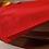 Thumbnail: Tovagliolo Rosso 33X33 - 2 Veli