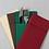 Thumbnail: Quick pocket bordeaux 40X40 cm