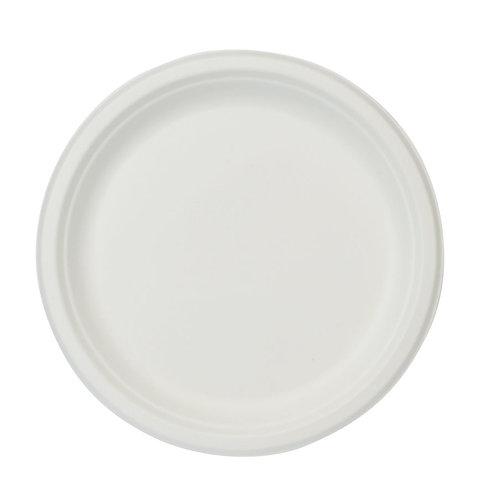 50 Piatti pizza in polpa di cellulosaØ 32,5 cm