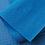 Thumbnail: Tovagliolo Blu Genziana 25X25 - 2 Veli