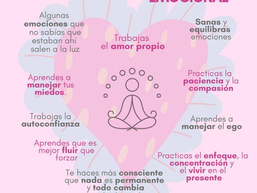 El yoga como herramienta de autoconocimiento emocional