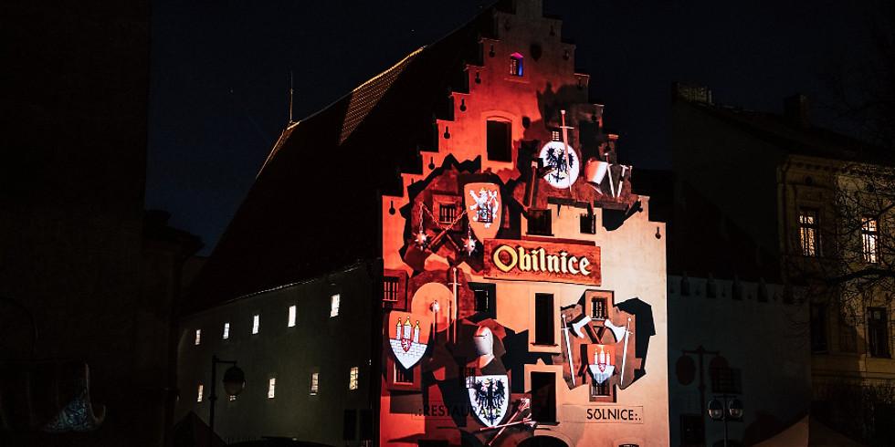 Slavnostní otevření restaurace a pivovaru SOLNICE