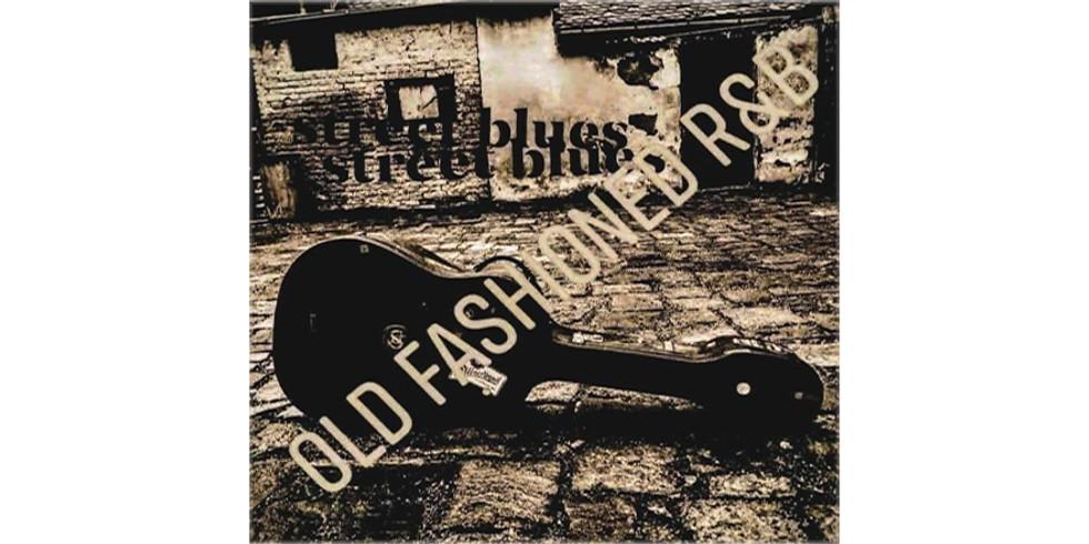 Old fashioned Rhythm and Blues
