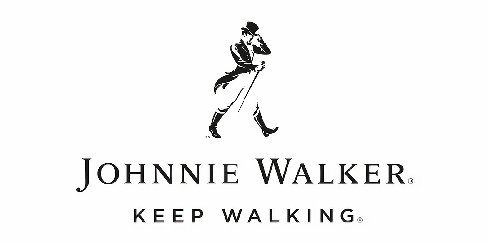 Johnnie Walker Sommelier