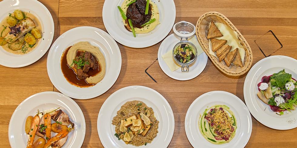 Připravili jsme pro vás nové menu