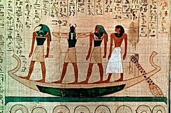 Ancient Egyptian Deities
