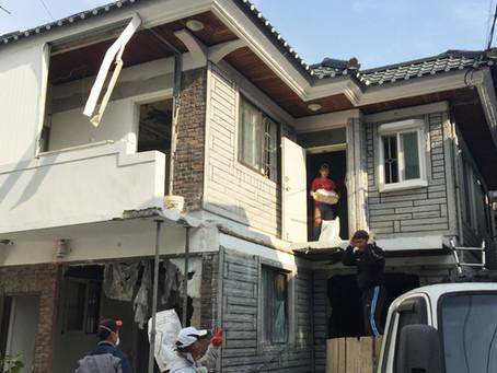 2016.10ㅣ군포 아시아의창 어린이집 리모델링 착공