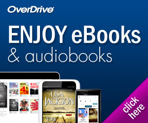 Have you checked out OverDrive yet?