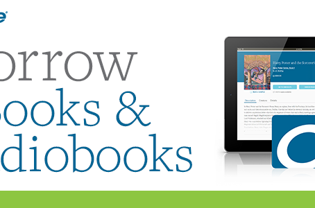 NEW eBooks available in OverDrive!