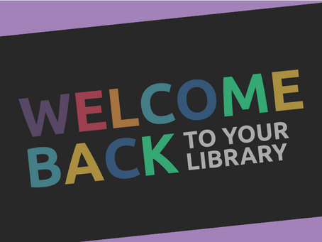 Welcome back to your LMCs!