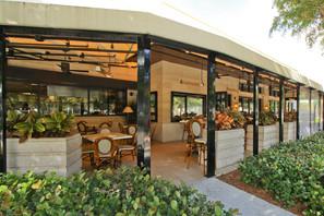 Brick Tops Restaurant Renovation 01