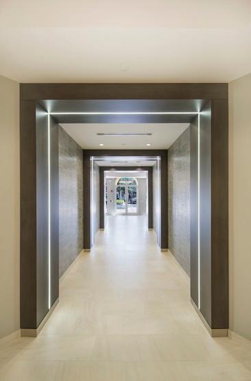 Galleria Lobby Renovation 02
