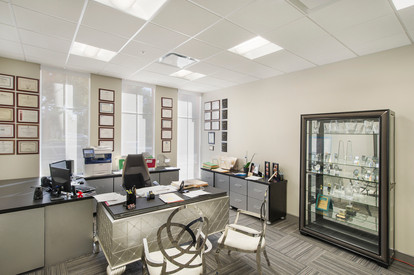 American Eagle Mortgage Office Remodel 01