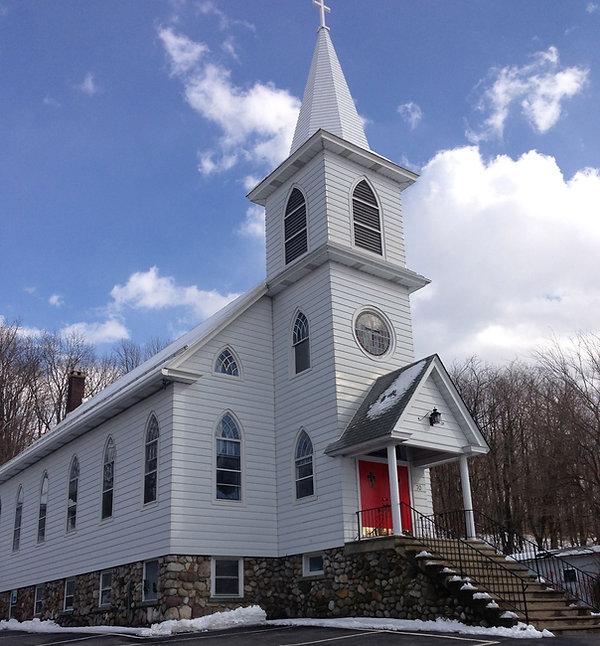 St. Peter Lutheran Church