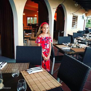 Chef's Daughter Milla