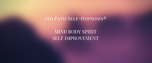 7TH PATH SELF HYPNOSIS IMAGE FOR WEBSITE