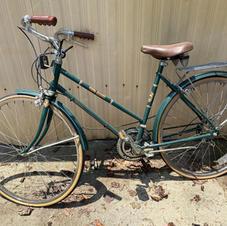 Free Spirit Bicycle