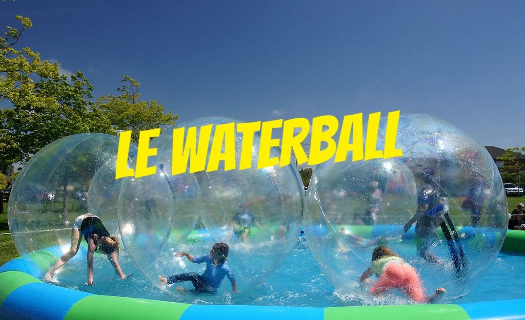 Le Waterball