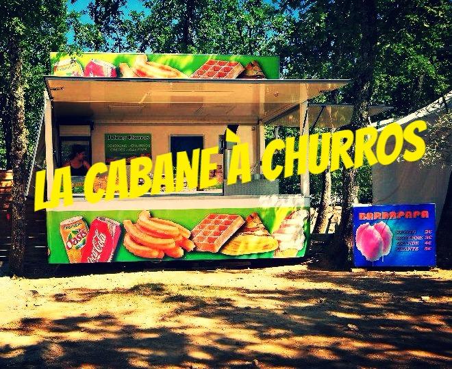 La cabane à Churros