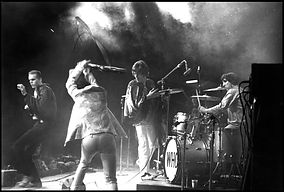 The Who, Monterey Pop Festival 1967, The Accidental Photographer, Photographer, Henry Diltz