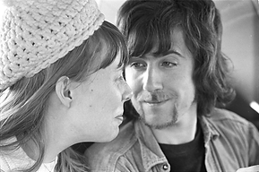 Graham Nash, Joni Mitchell photo, The Accidental Photographer, Photographer, Henry Diltz