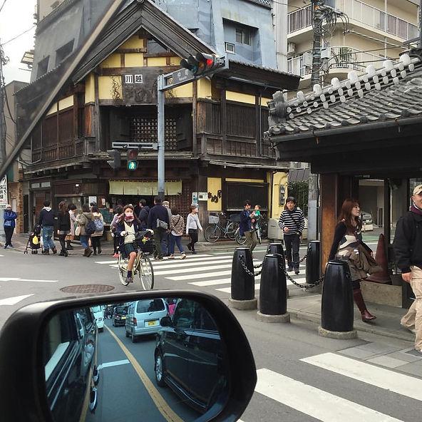 Kawagoe, little Edo, Saitama, tourism in Japan, shopping