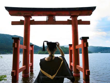 Twin Peaks Japan