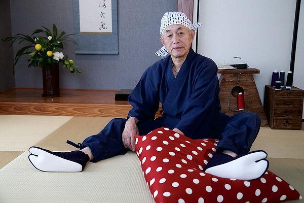 Futon, zabuton, iyoshino, sleepwear, Tokyo, Shiki Shi, Saitama