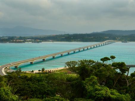Okinawa, Japan´s Hawaii islands
