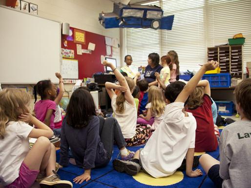 Vacant Spots in Schools Announced