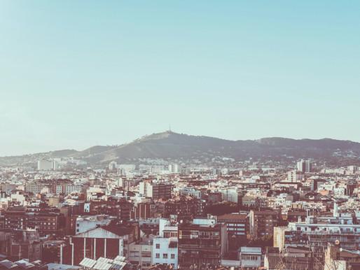 Barcelona Schools Info Session