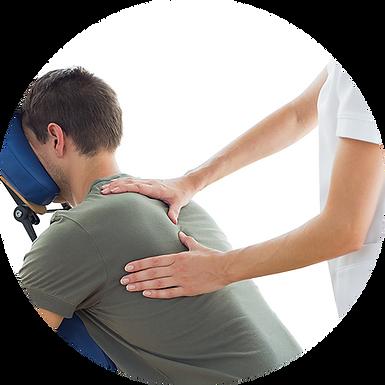 Massage assis Thaï