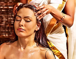 Massage Shirotchampi