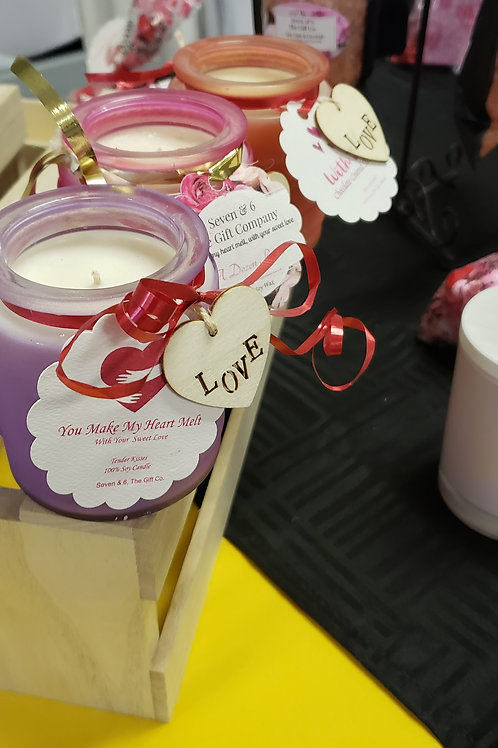 Love Day Sexy Scents
