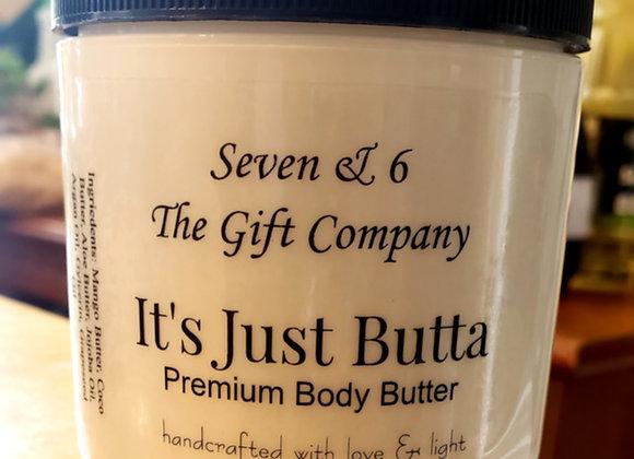 Its Just Butta Body Butter