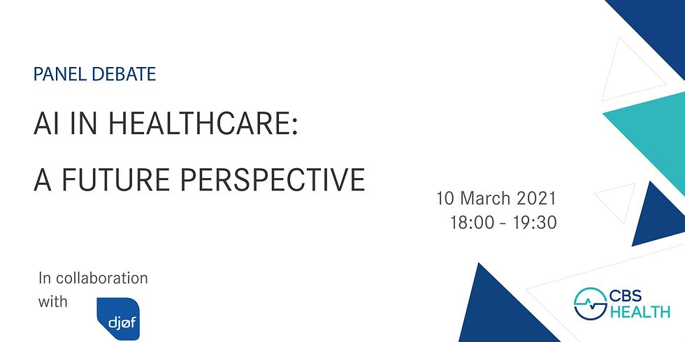 AI in Healthcare: A Future Perspective